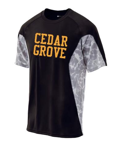 Holloway Cedar Grove Tidal Shirt