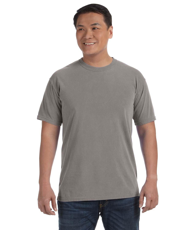 Comfort Colors Heavyweight T-Shirt