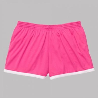 Boxercraft Mesh Shorts