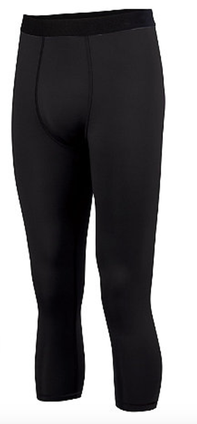 Augusta Youth Hyperform Compression Calf-Length Tight