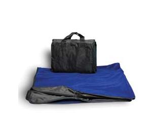 Liberty Bags Drop Ship Fleece/Nylon Picnic Blanket