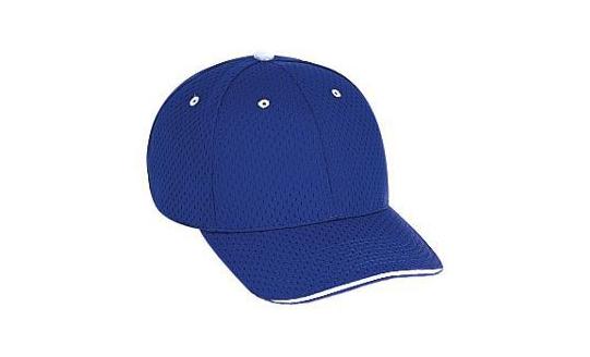 Otto Cap Pro Mesh 6-Panel Baseball Cap
