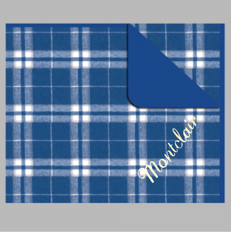 Boxercraft Montclair Flannel Blanket