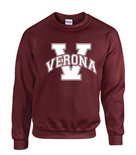 Gildan Verona Crewneck Sweatshirt