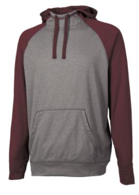 Charles River Field Sweatshirt