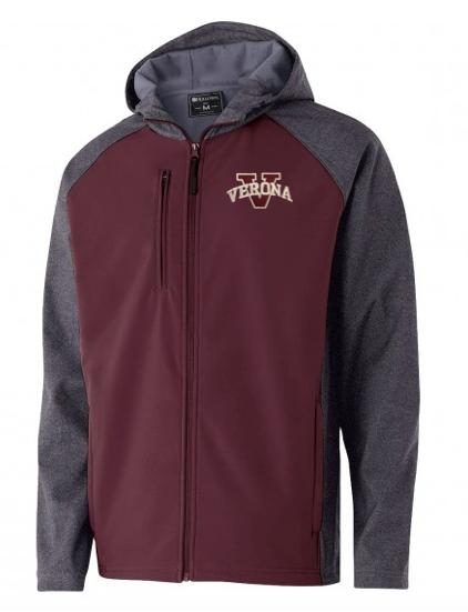 Holloway Verona Raider Softshell Jacket