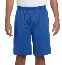 Augusta Jersey Shorts