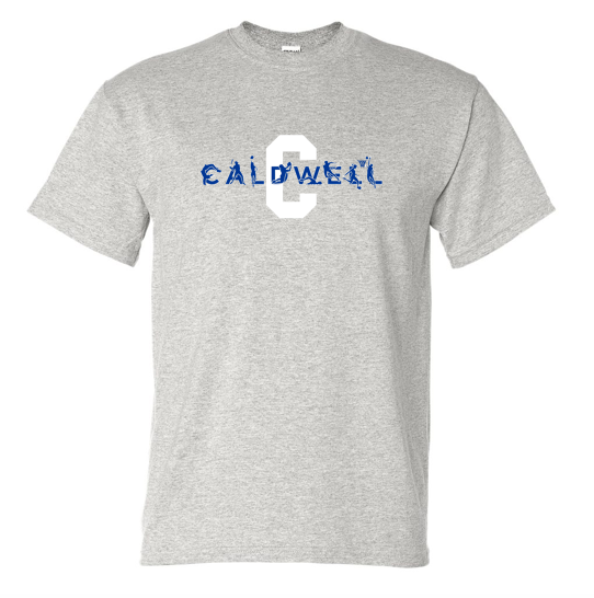 Gildan Caldwell Sports T-Shirt