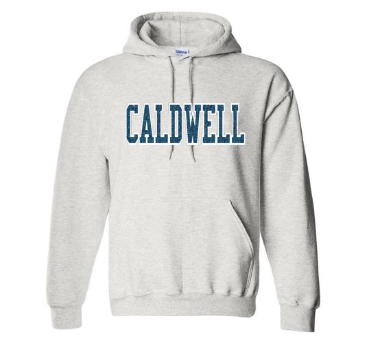 Gildan Caldwell Glitter Flake Hoodie