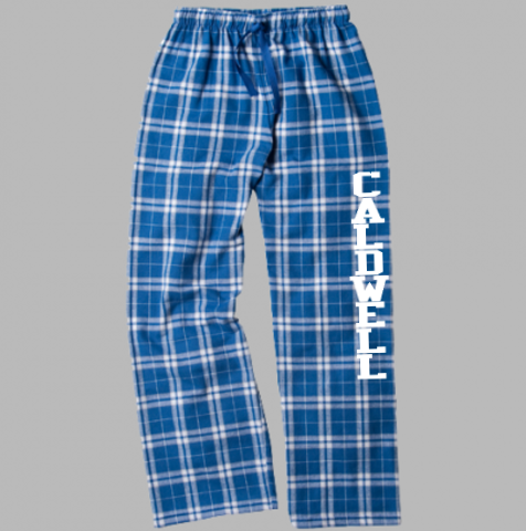 Boxercraft Caldwell Flannel Pants