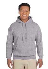 Gildan Heavy Blend? Hooded Sweatshirt