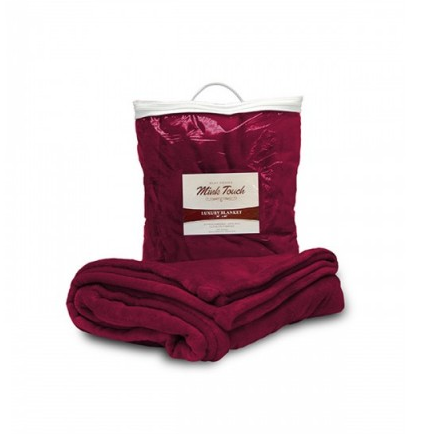 Liberty Bags Drop Ship Mink Touch Luxury Blanket