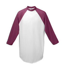 Augusta Baseball Shirt