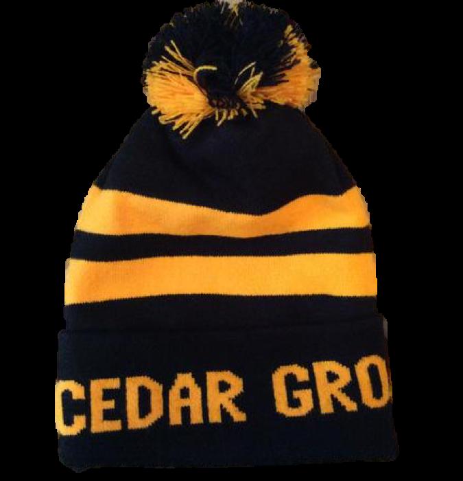 PearSox Cedar Grove Pom Pom hat