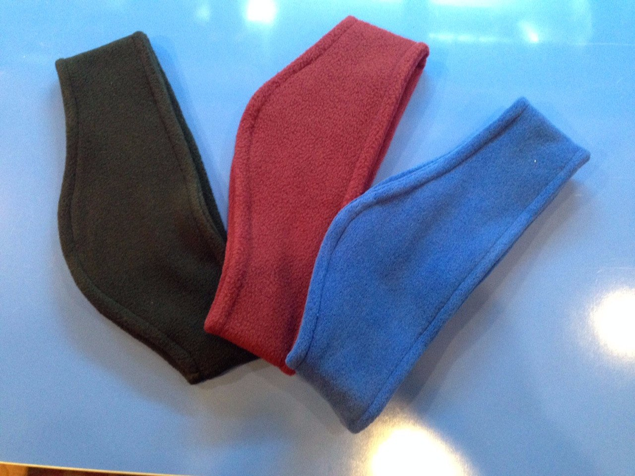 Port Authority Polar Fleece Headwraps