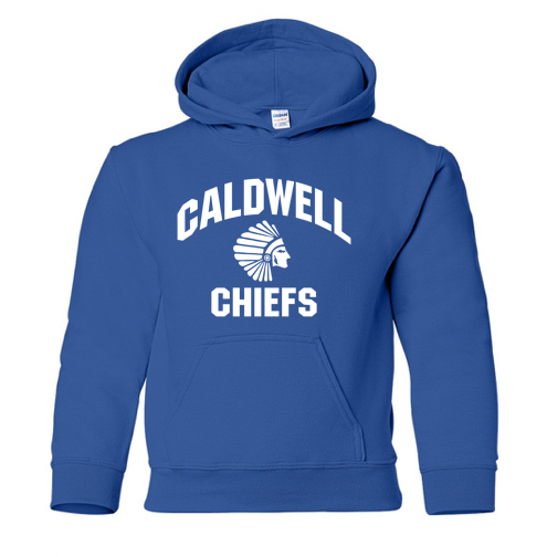 Gildan Caldwell Chiefs Sweatshirt