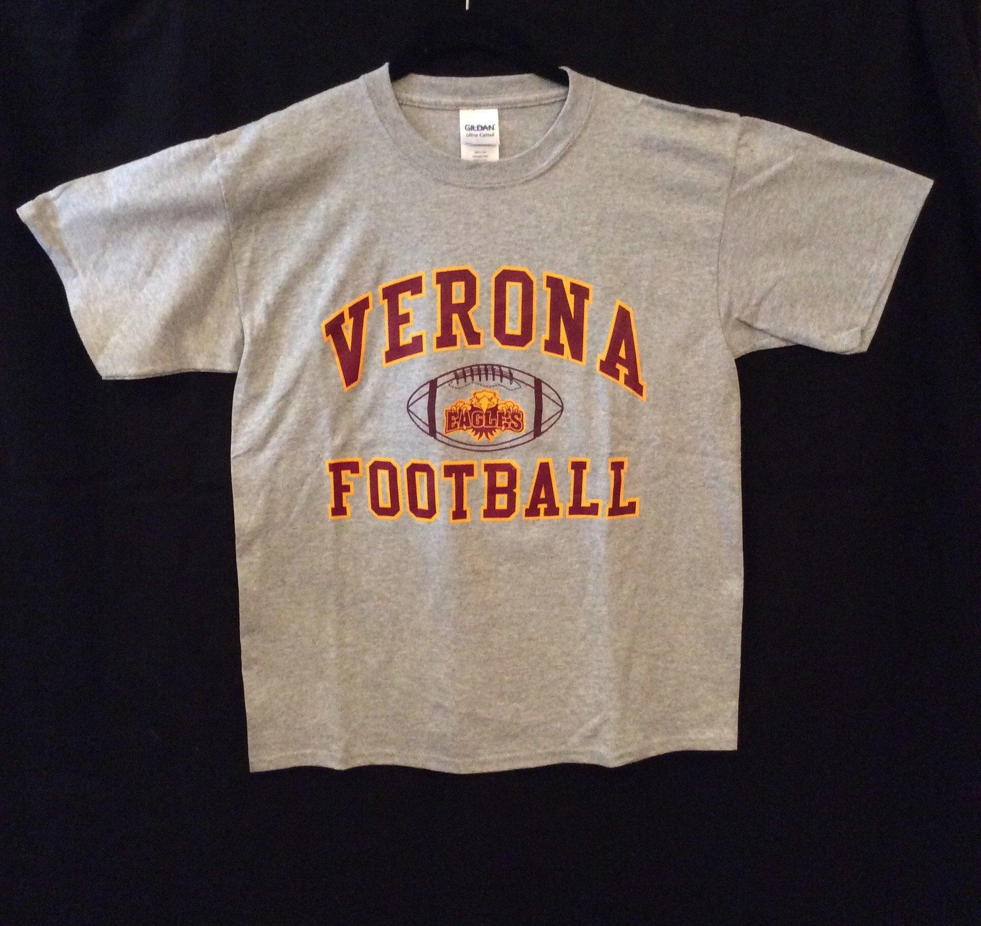 Verona Eagles T-Shirts Gildan