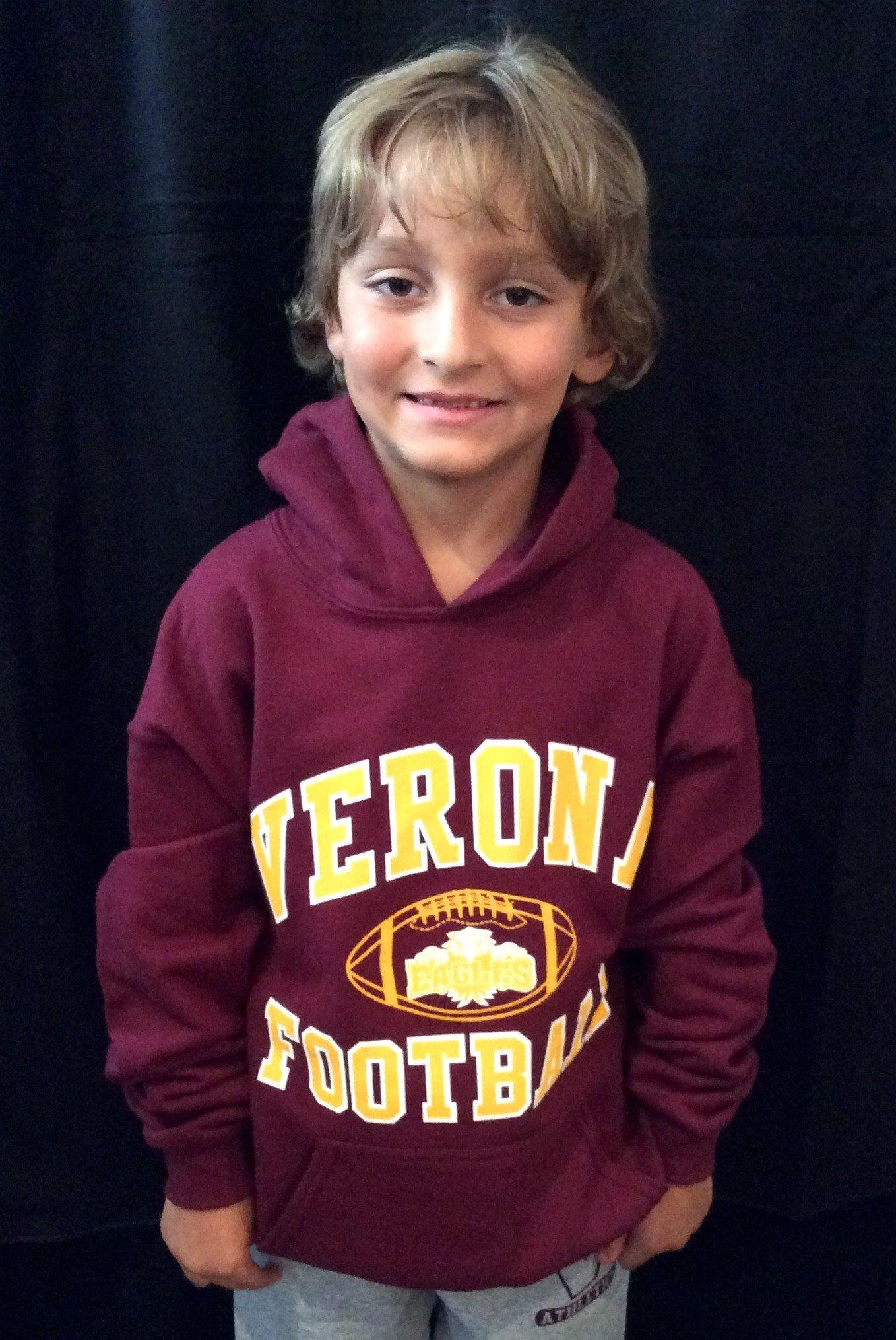 Verona Eagles Sweatshirt Gildan