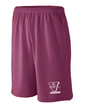 Augusta Verona Athletic Boys Shorts
