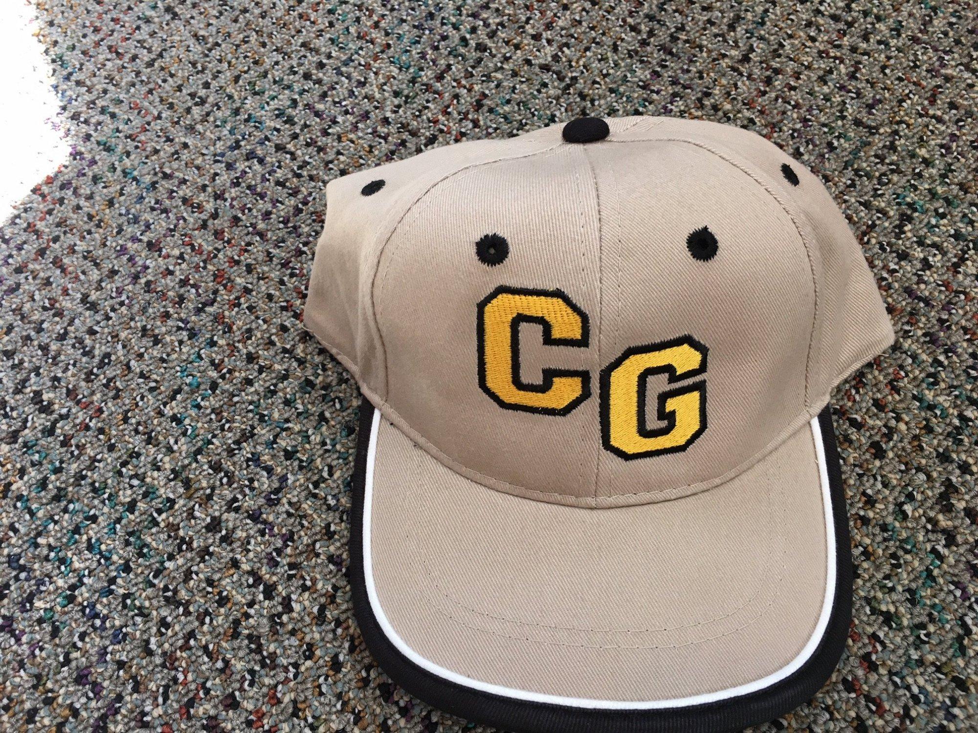 OC Sports Cedar Grove Baseball Hat