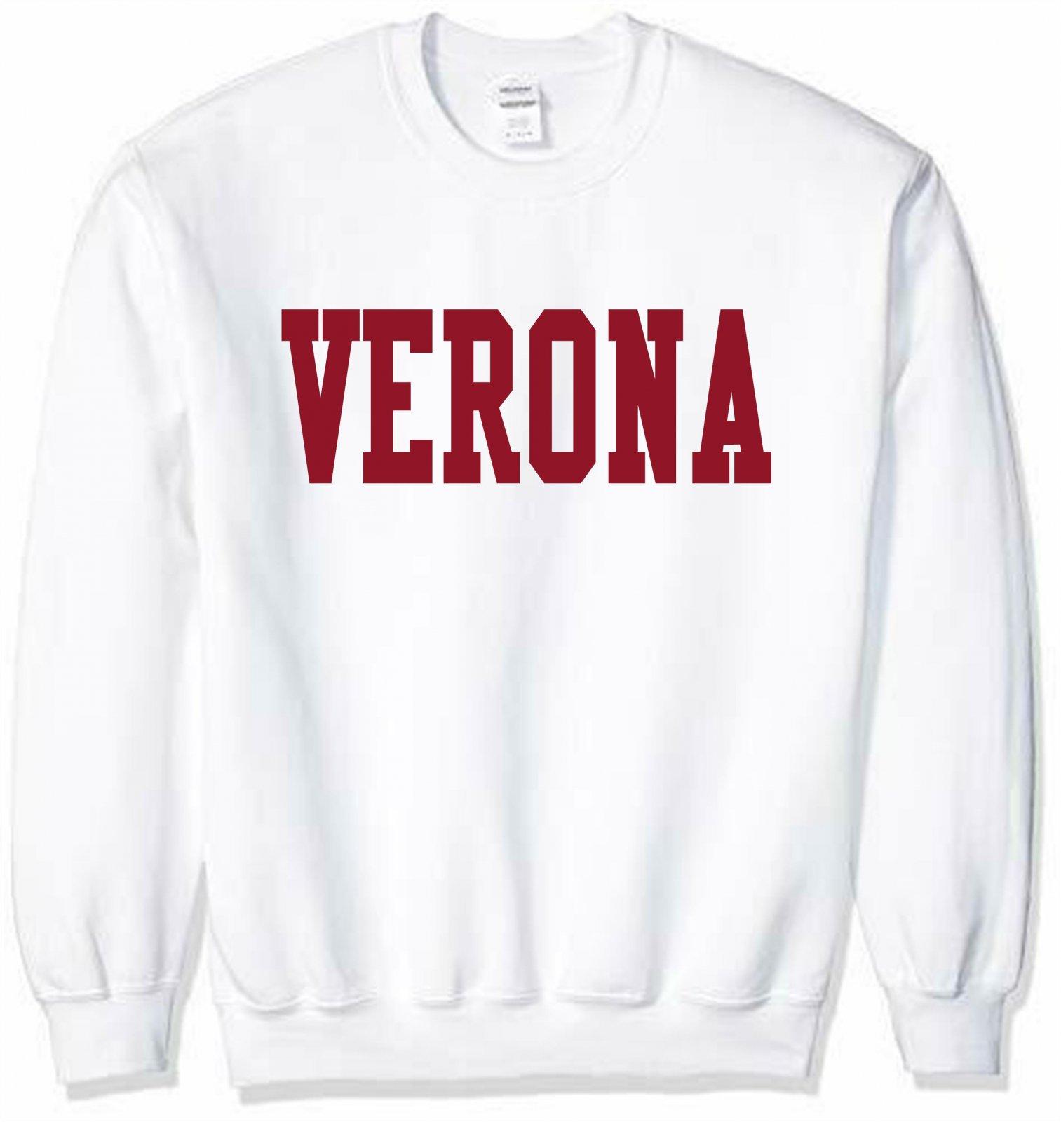 Verona Crewneck