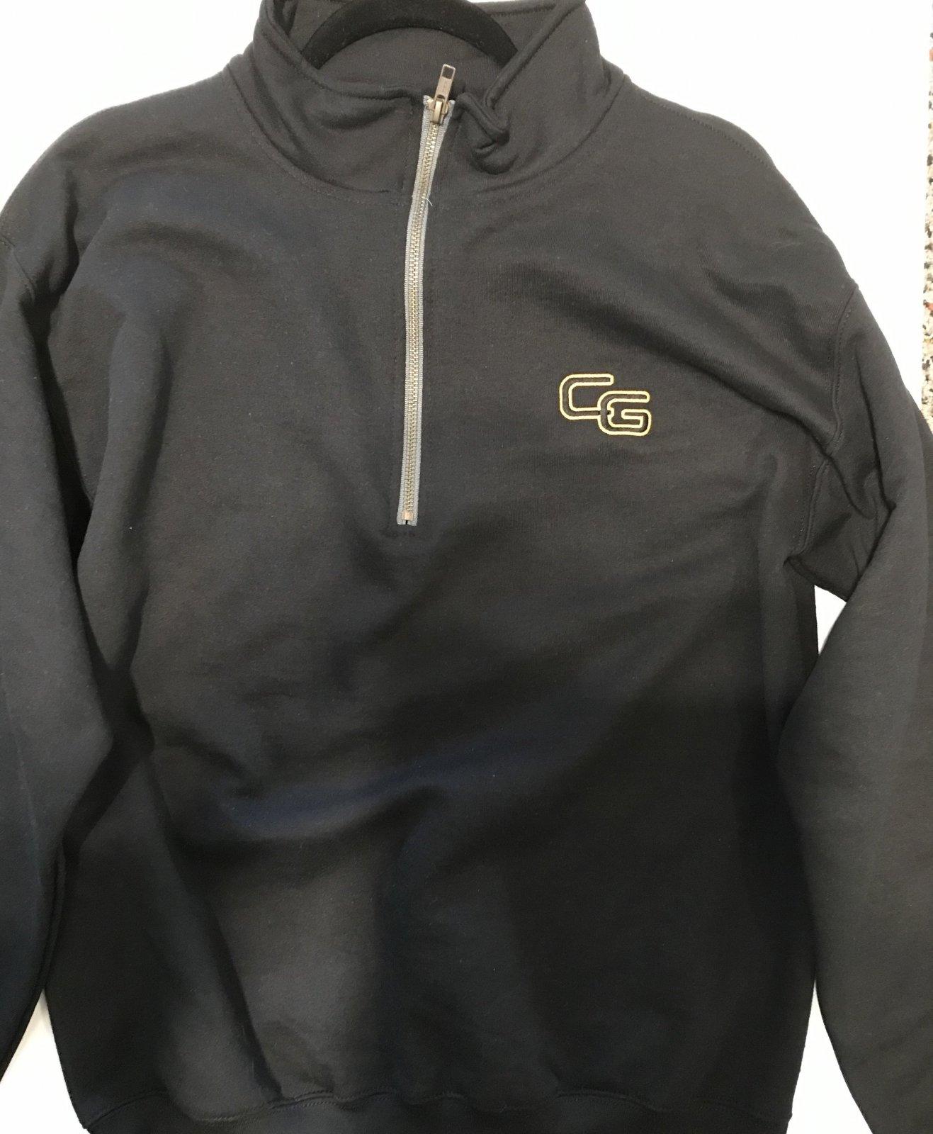 Gildan CG 1/4 Zip Pullover