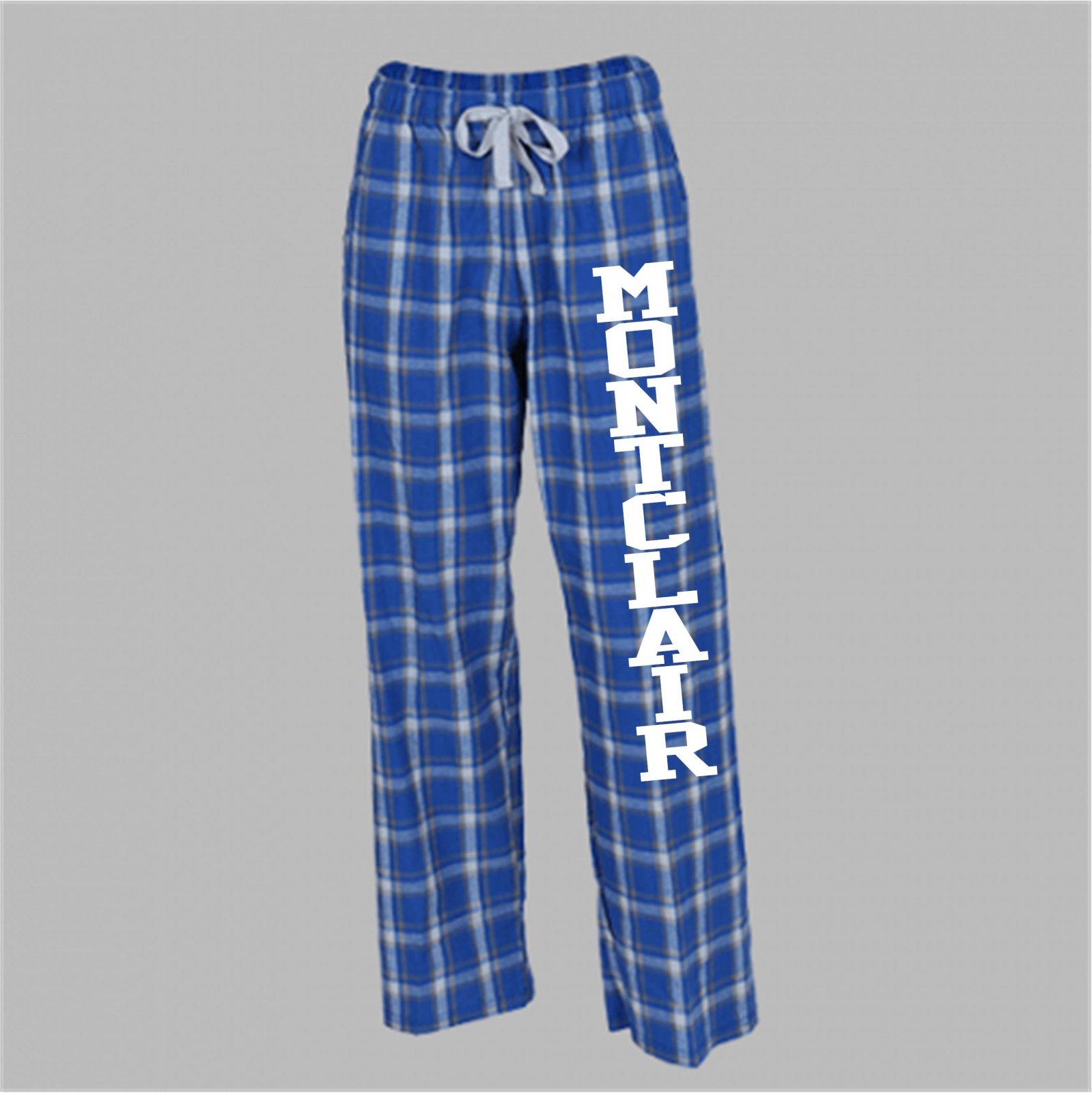 Boxercraft Montclair Flannel Pants