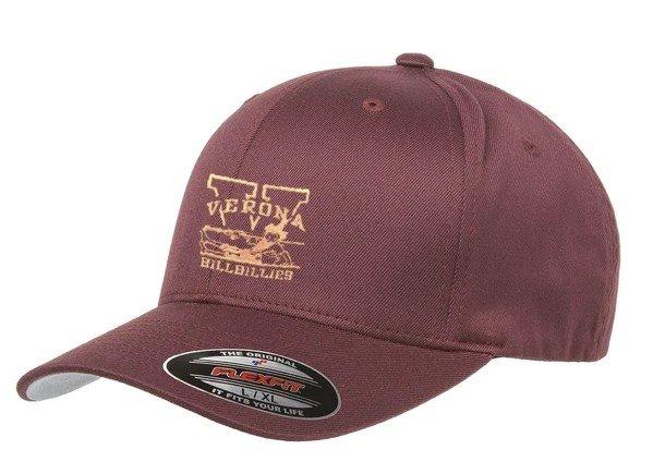 FlexFit Verona Hillbillies Hat