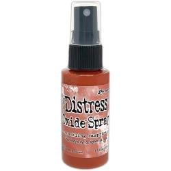 Tim Holtz Distress Oxide Spray 1.9fl oz Crackling Campfire