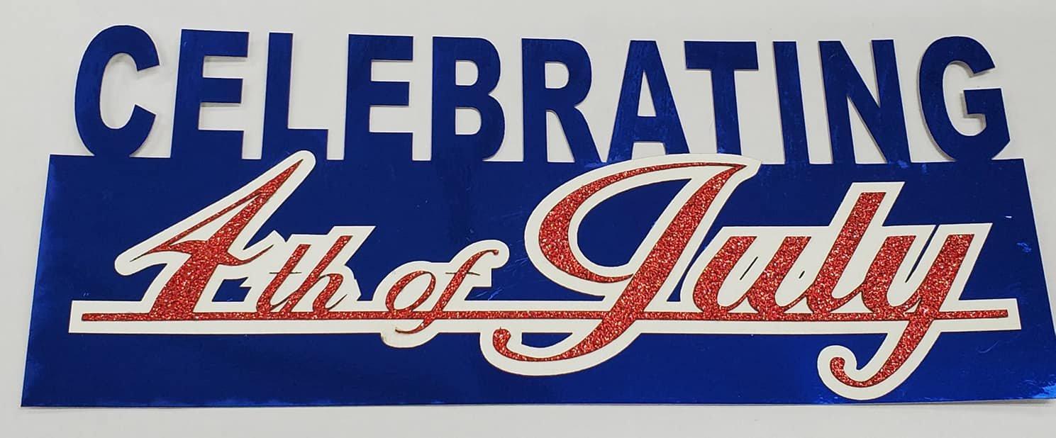 Celebrating 4th Title