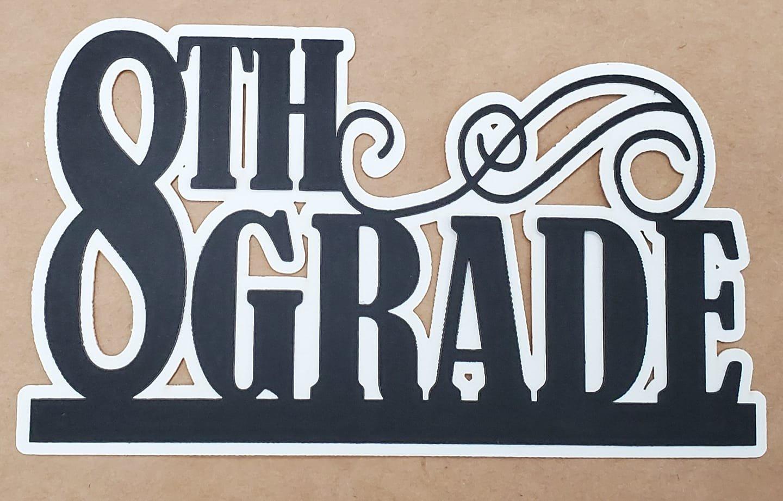 8TH Grade Title