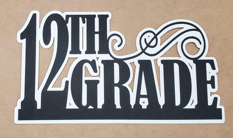 12TH Grade Title