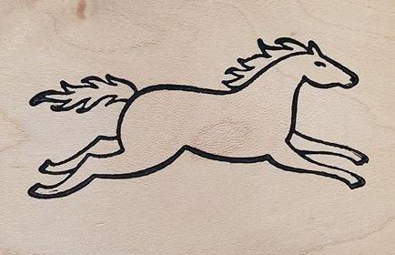 K141 Horse