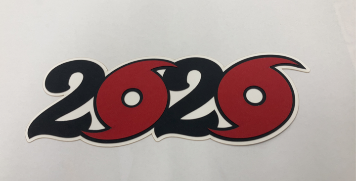 2020 Hurricane Title