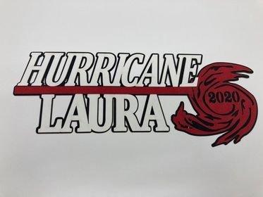 Hurricane Laura Title
