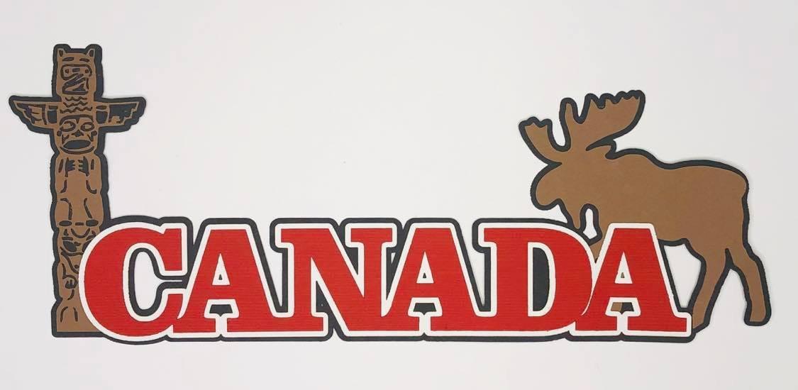 Canada Title