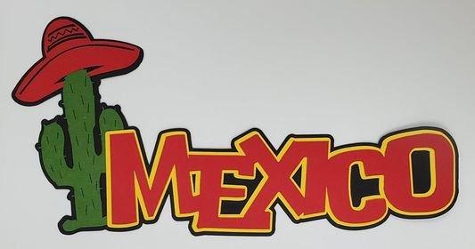 Mexico Title