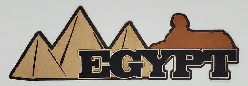 Egypt Title