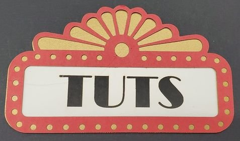 TUTS Title