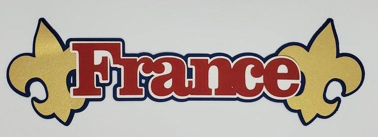 France Title