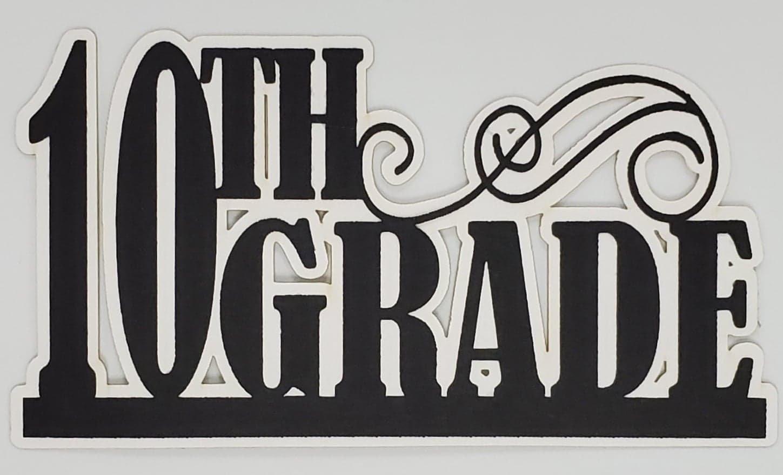 10TH Grade Title