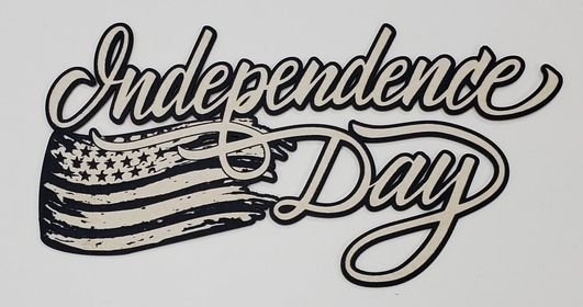 Independence Day - Title