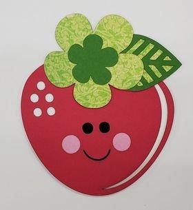Strawberry Cutie