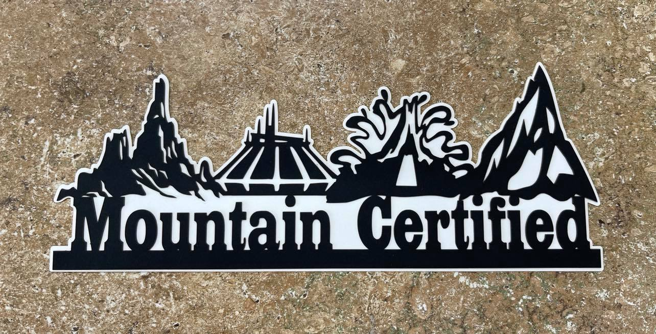 Mountain Certified Title