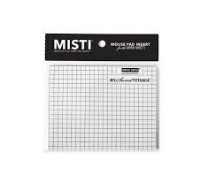 Mini Misti Mouse Pad Insert