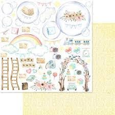Asuka Studios Dreamland 12X12 - Dreamy