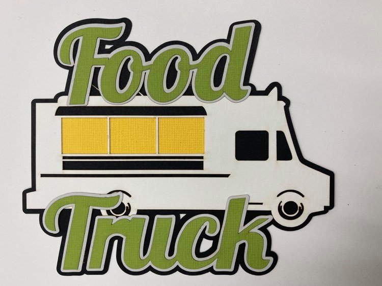 Food Truck title
