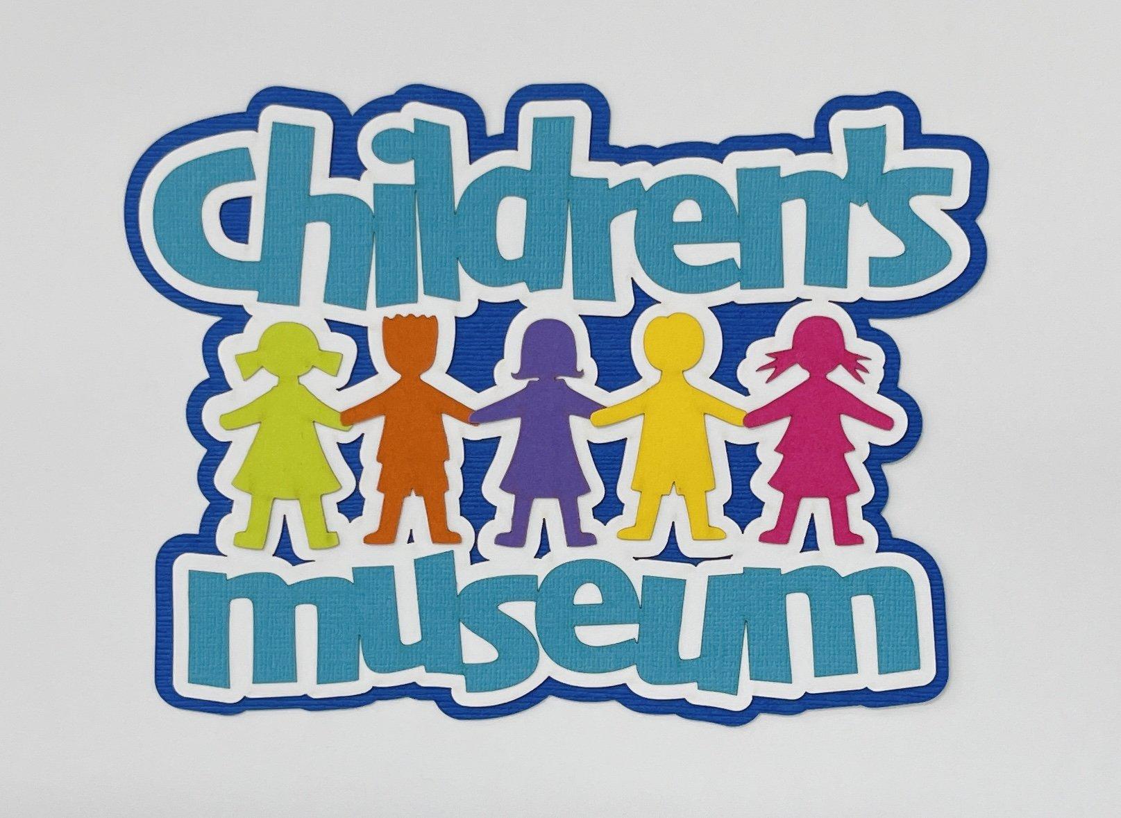 Children's Museum Title