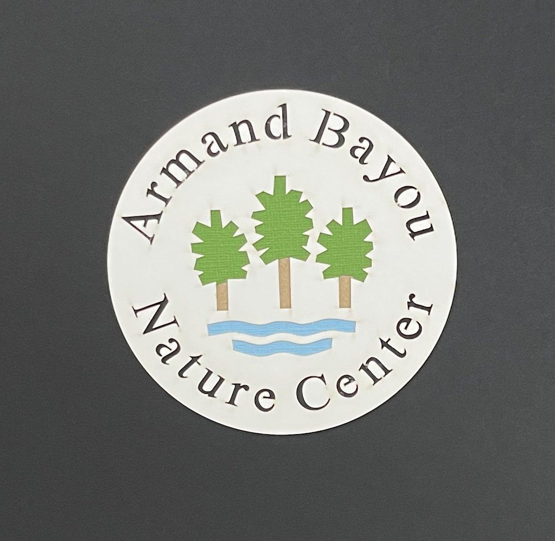 Armand Bayou Title