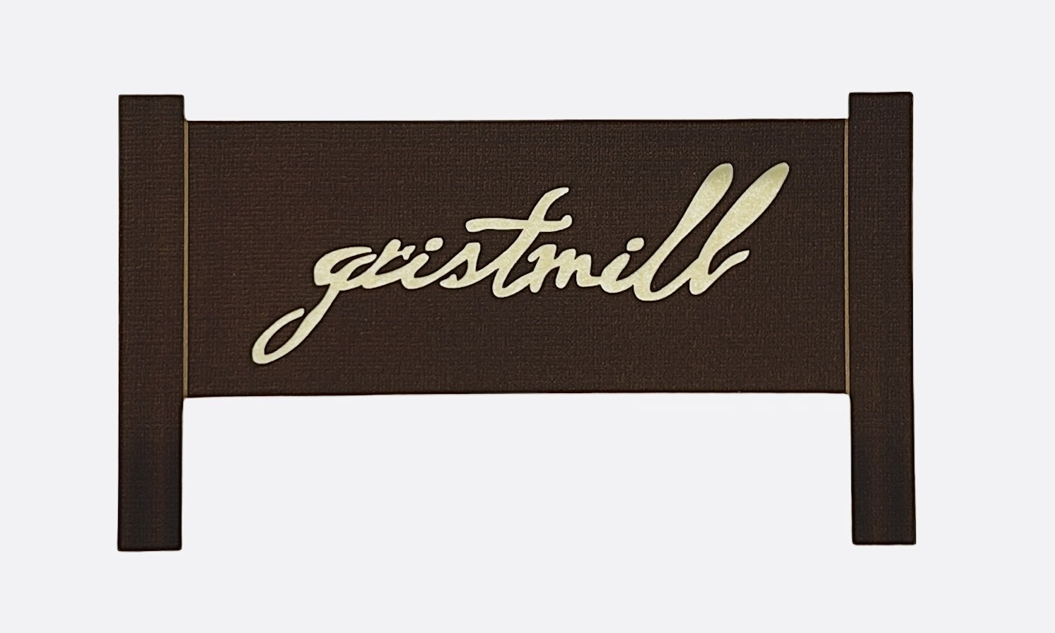 Gristmill Title